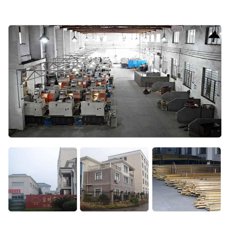 Hf Factory Profile