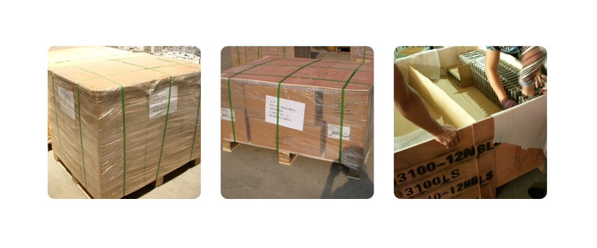 Pallet Package