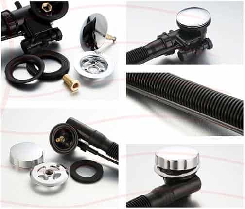 Drain Assembly Parts