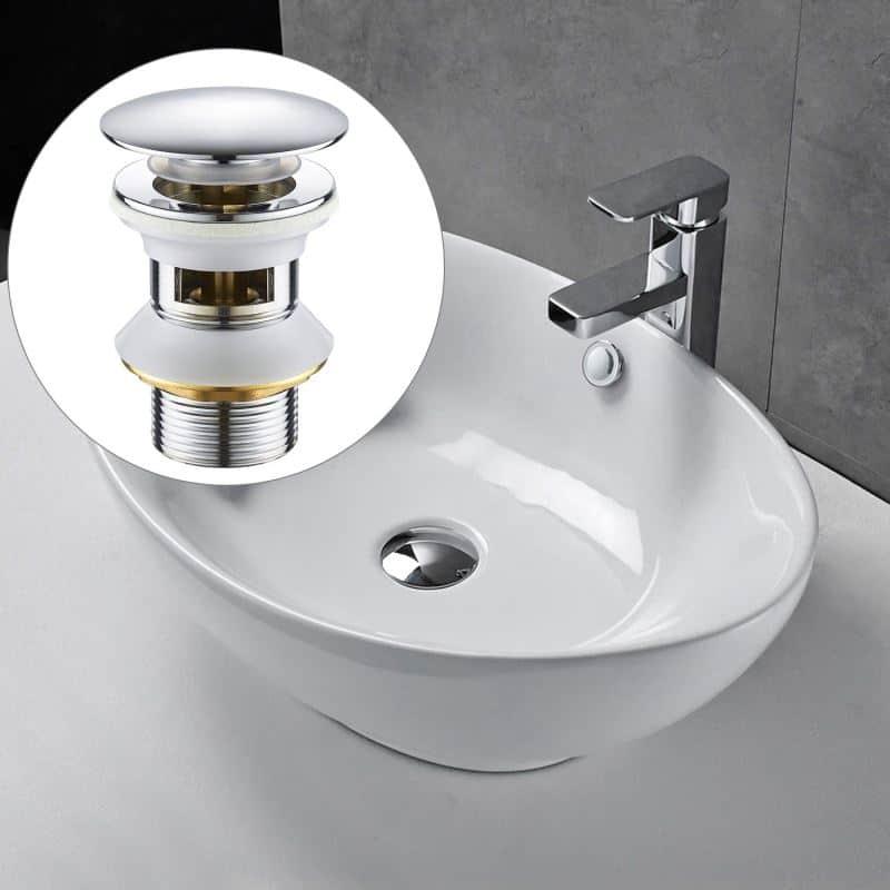 wash basin drainer