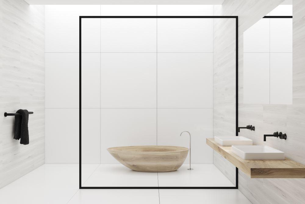 toilet room nice